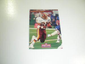 Earnest-Byner-1-of-9-1992-Pro-Line-Profiles-card-478