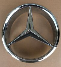 Original grille barrel And star pagoda mercedes 230 250 280 sl 113 w113