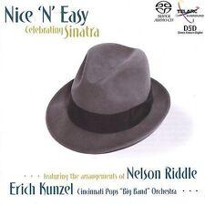 Nice N Easy: Celebrating Sinat