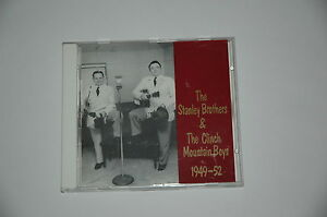 CD-THE-STANLEY-BROTHERS-amp-THE-CLINCH-MOUNTAIN-BOYS-1949-52-Bear-Family-BCD-15564