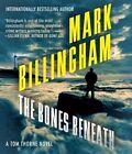 The Bones Beneath by Mark Billingham (CD-Audio, 2014)