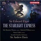 Elgar: The Starlight Express (2012)