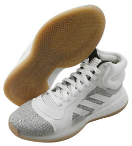 adidas Marquee Boost Men's Basketball Shoes NBA Shoes Casual
