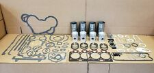 Hyster Clark In Frame Engine Overhaul Kit Perkins A4236 Cy60 70 H110 Late