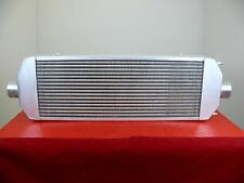 """S-Max Turbo Intercooler with CO2 Custom Cooling 26"""" x 10"""" Thick 4.5"""" Core #A2"""
