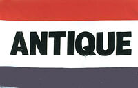 3x5 Antique Flag 3'x5' Banner Usa Seller