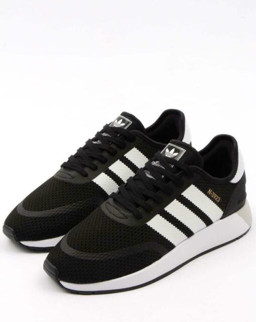 adidas Originals N-5923 Trainers In Black - Adult + Junior Sizes Available 9ba4ef6b2