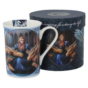 Anne-Stokes-boxed-mug-featuring-the-Fierce-Loyalty-design