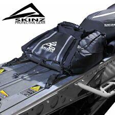 Skinz Protective Gear Tunnel Pak Pack Gear Bag - Polaris 2007-2017 Pro RMK SWB