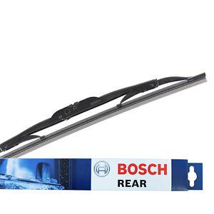 Toyota Land Cruiser 150 SUV Bosch Superplus Spoiler Front Wiper Blades