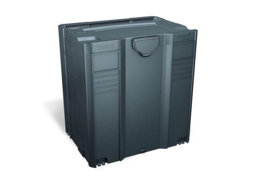 TANOS Systainer T-Loc V SYS TL 5 anthrazit 80100010 koppelbar mit FESTOOL BTI