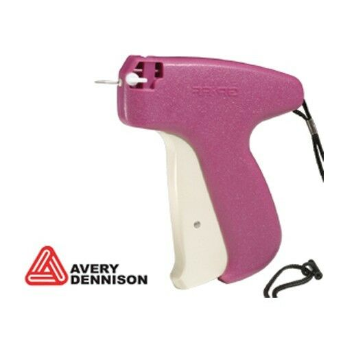 MK II MARK 2 FINE Fabric Tagging Gun by Avery Dennison