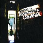 Welcome to The Instrumental Asylum 9324690019083 by Ben Rogers CD