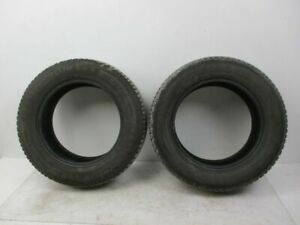 Pneumatici-2x-Pneumatico-Invernale-195-65R15-91T-15-Pedaggio