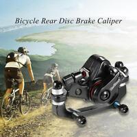 Mechanical Hydraulic Front & Rear Mountain Bike Disc Brake T8f9