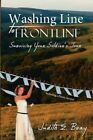 Very Good 1438927126 Paperback Washing Line to Frontline Surviving Your Soldier