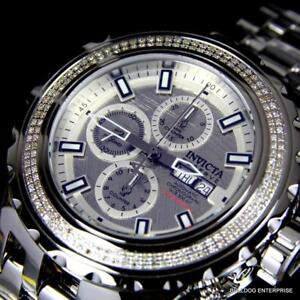 Invicta-Reserve-Specialty-Subaqua-Meteorite-Diamonds-Swiss-Mvt-Auto-Watch-New