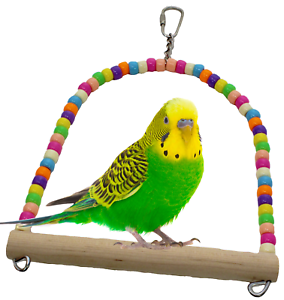 1324-SWING-BIRD-TOY-parrot-cage-toys-cages-parakeet-cockatiel-lovebird-budgie