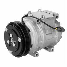 Ac Compressor For Honda Civic 99 00 16lacura Integra 90 01 10pa15c 67366