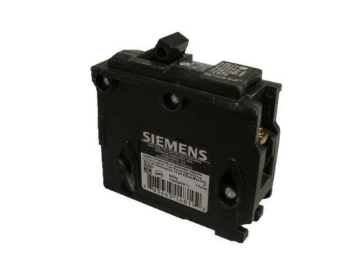 SIEMENS Q120 N 20A 120V 1P NEW