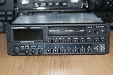 Blaupunkt Bremen Sqr 49 80s Raro Classic cassette estéreo de coche Garantía MP3 Aux en