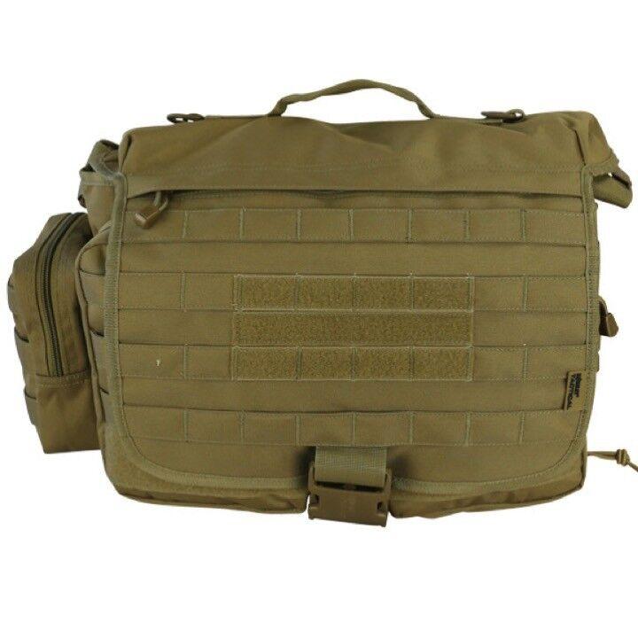 ARMY 25 LITRE OPERATORS GRAB BAG TACTICAL TACTICAL TACTICAL SPORTS MOLLE SHOULDER BAG MTP BTP CAMO 297156