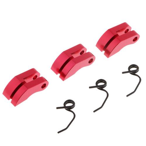 Molla frizione per RC Model Car 1//8 Scale Upgrade Parts