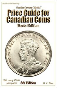 8th-Edition-Price-Guide-for-Canadian-Coins-Basic-Edition