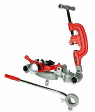 Toledo Pipe 311 Carriage 360 Cutter 341 Reamer Kit Fit Ridgid 300 No Die Head