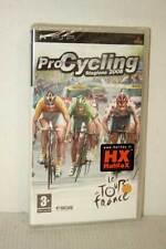 PRO CYCLING STAGIONE 2008 GIOCO NUOVO SONY PSP EDIZIONE ITALIANA VBC 51525
