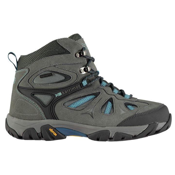 Karrimor Aspen Mid Ladies Waterproof Walking Boots UK 5.5 US US US 7.5 EUR 38.5 6165 57e42b