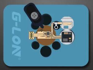 GLON iPhone 7 & 7plus fingerprint & touch ID Home Button Repair Platform