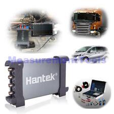 6074be Kit Iv Automotive Measurement Usb20 4 Ch Usb Digital Oscilloscope 70mhz