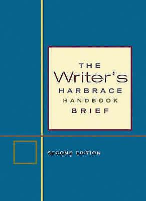 Brief Handbook by Kirszner, Laurie G.