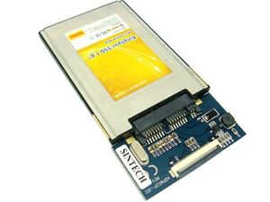 Sintech-16pin-Micro-SATA-SSD-HDD-to-1-8-40pin-ZIF-adapter-card-cable