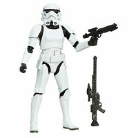 Star Wars The Black Series Stormtrooper Figure 6 Inches , New, Free Shipping on sale