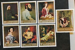 Briefmarke-Ungarn-Yvert-Und-Tellier-N-1896-Rechts-1902-N-MNH-Cyn36