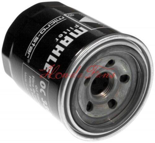 Brand New Engine Oil Filter For Honda /& Acura 15400-PT7-005 15400-PT7-006