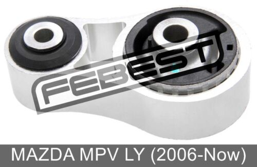 2006-Now Rear Engine Mount For Mazda Mpv Ly