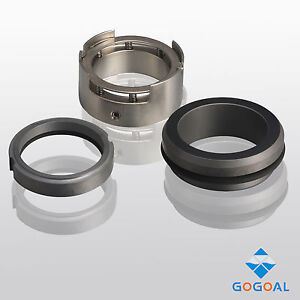 Mechanical Seal M74-45mm Replace Burgmann M74-45mm for Industrial & Water Pump