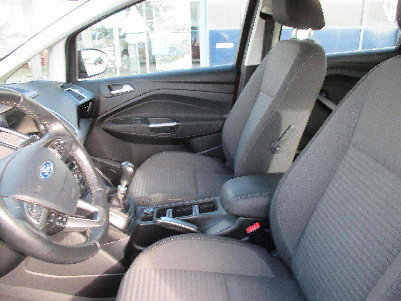 Ford C-MAX 1,0 SCTi 100 Titanium - billede 6