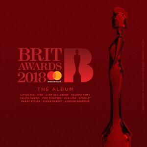 Brit-Awards-2018-Various-Artists-Album-CD