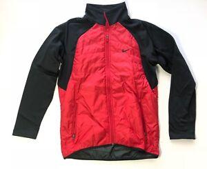 8c31989b0642 Nike Men lightweight Full Zip Long Sleeve Sport Jacket   Coat M ...