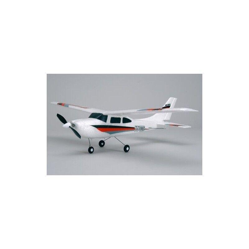 Fjernstyret fly, Nine Eagles, skala 1:10