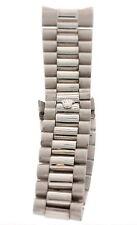 Rolex Day-Date 18K White Gold Bracelet