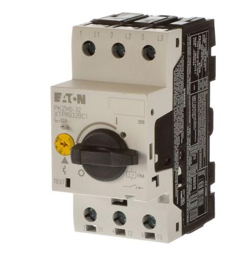Eaton PKZM0-32 Motorschutzschalter 25-32A MSAA278489
