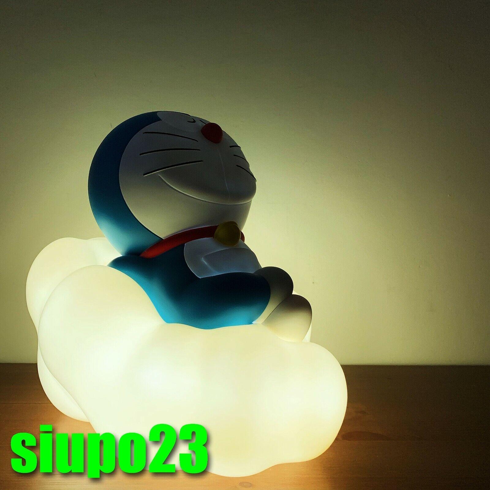 Macott  Station  Doraemon USB Lighting Cloud  buona qualità
