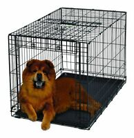 Midwest Homes For Pets Ovation Single Door Dog Crate, 36-inch , New, Free Shippi on sale
