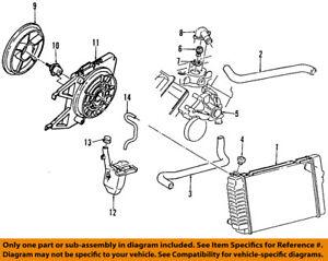 image is loading gm-oem-engine-coolant-thermostat-24506986