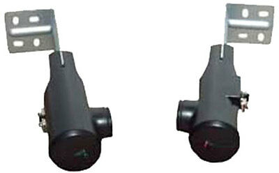 Genie Garage Door Opener 37220r Safety T Beam Sensors